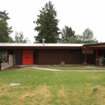 Conway Rd. – Mid-Century Modern