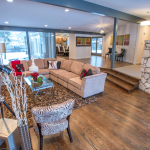 Conway Rd. – Modern Living Room