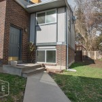 Boyes St. – Holladay Townhouse