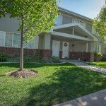 West Jordan Town Home For Sale