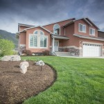 Living in Sandy, UT – East Side Home with a View!