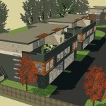 Modern New Build In SLC – Coming Soon!
