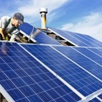 Solar power comes to Salt Lake school