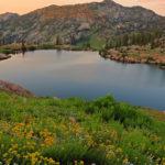 Top Five Hikes in Utah